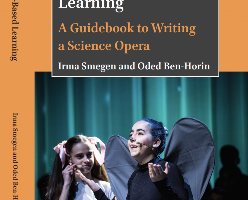 Book - Writing A Science Opera